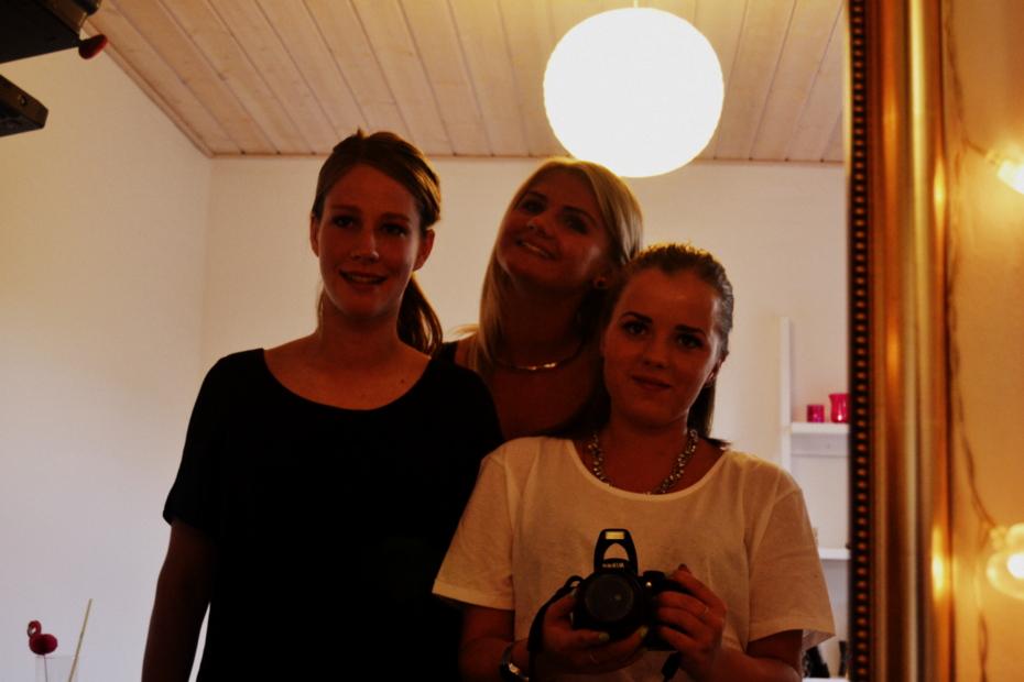 Thai massage in Sønderjylland store damer uden tøj